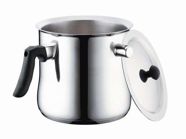 Молоковарка с двойным дном: что это такое, инструкция по применению, как вскипятить молоко в молоконной кастрюле